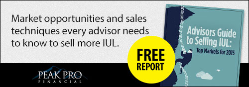 Advisors Guide to Selling IUL