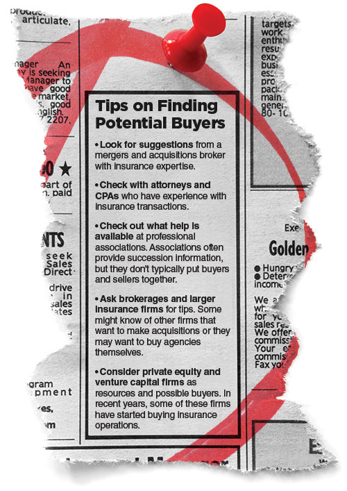 Tips on Finding Potential Buyers