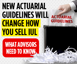 New IUL Actuarial Guidelines Begin Sept. 1st